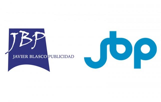 Cambio de logo JBP