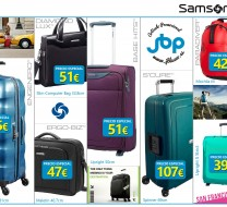 SELECCION SAMSONITE